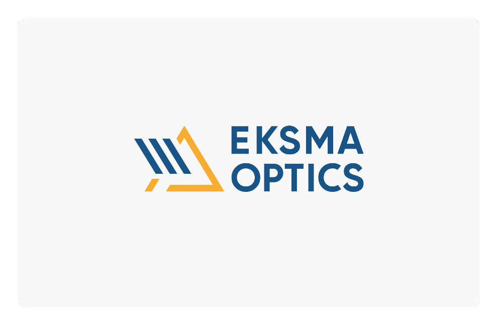 Eksma Optics galutinis
