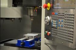 Metalo mechaninio apdirbimo baras